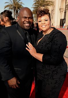 Gladys Knight Husband   Kerry Washington, Jamie Foxx and More Honored At The 44th NAACP Image ...