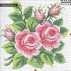 Thrilling Designing Your Own Cross Stitch Embroidery Patterns Ideas. Exhilarating Designing Your Own Cross Stitch Embroidery Patterns Ideas. Cross Stitch Rose, Cross Stitch Flowers, Cross Stitch Charts, Cross Stitch Designs, Learn Embroidery, Cross Stitch Embroidery, Hand Embroidery, Beading Patterns, Embroidery Patterns