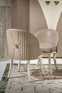 Vogue Collection www.turri.it Italian luxury design chair