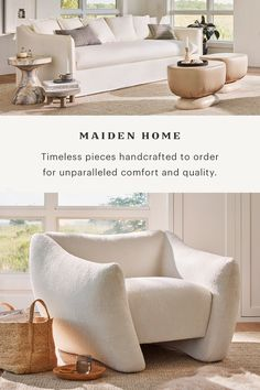 Design-driven, ultra comfortable pieces for the modern home. My Living Room, Home And Living, Living Room Decor, Ikea, Tiny House Bathroom, Small Bathroom, Master Bathroom, Tv In Bedroom, Trends