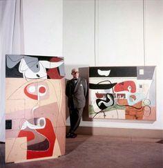 Le Corbusier em cores (3)