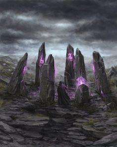New medieval concept art fantasy artworks ideas Fantasy City, Fantasy Places, Fantasy Kunst, High Fantasy, Dark Fantasy Art, Medieval Fantasy, Sci Fi Fantasy, Fantasy World, Digital Art Fantasy