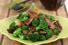 Chinese Beef Broccoli Recipe on Yummly