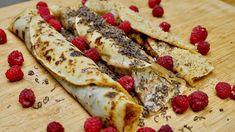 Clatite de post, fara oua si fara lapte. Se topesc in gura. · Delicatese.net Ethnic Recipes