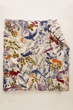Anthropologie king size quilt | Manchester & Textiles | Gumtree Australia North Canberra - Canberra City | 1149314461
