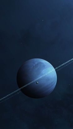 Planet Nine. How astronomers found a faraway planet in our solar system. Ed Wallpaper, Wallpaper Earth, Planets Wallpaper, Galaxy Wallpaper, Galaxy Planets, Space Planets, Space And Astronomy, Arte Do Sistema Solar, Images Esthétiques