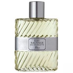 Christian Dior - Eau Sauvage 50 ml EDT - Mænd