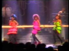 Pointer Sisters - Automatic - YouTube