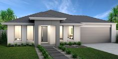 Eildon 198 Home Design | House Design Eildon 198