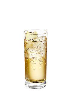 Photo du cocktail Rhum gingembre