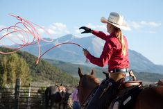 The Snowmass Village Rodeo: This event occurs weekly on Wednesdays every summer along with the Aspen downtown Saturday market. Snowmass Village, Aspen Snowmass, Carbondale Colorado, Cross Country Skiing, Summer Events, Play Golf, How To Do Yoga, Horseback Riding, Rafting