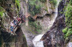 Les Gorges du Durnand   Flickr - Photo Sharing!