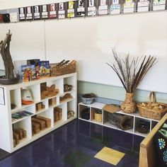 Those who are familiar with the Reggio Emilia philosophy of education know the emphasis it puts on the physical environment of the classroom...