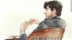 The 13th Juror: Watching Dzhokhar Tsarnaev for clues