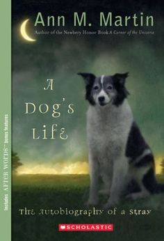 A Dog's Life - Loved this book!!