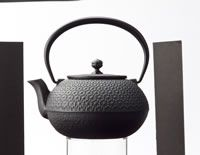 OIGEN offers high quality, delectable cast iron products including kettles and unique candle holders suitable for any home. The company also offers placemats for the iron kettles in distinctive designs.