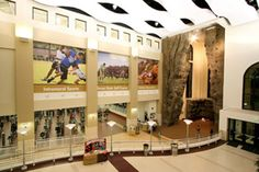 Texas State University makes the list for one of the top 25 most amazing campus student recreation centers