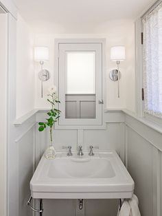 Turn of the Century Modern - contemporary - bathroom - portland - by Jessica Helgerson Interior Design
