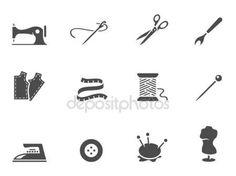 Стоковые векторные изображения Подушечка для булавок | Depositphotos®