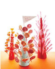 Conos para dulces
