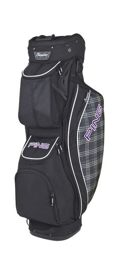 Ping Golf Bag Trolley Bags Disc Scene Las