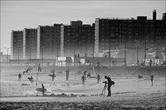 Rockaway Beach NY - Jenny Acheson