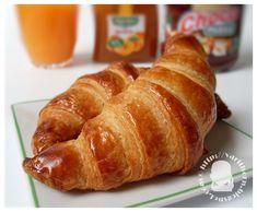 แ ม่ ค รั ว จ อ ม มั่ ว นิ่ ม : ครัวซองสูตรเร่งรัด (3 ชั่วโมง) : butter croissants