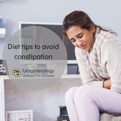 Tweaking your diet can get your body back to normal and reduce unnecessary pressure in your pelvic floor. Constipation Remedies, Fiber Supplements, Urinary Incontinence, Whole Wheat Pasta, University Of Colorado, Multigrain, Medical Field, Pelvic Floor