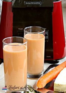 Protein Shake Recipes, Protein Shakes, Smoothie Drinks, Smoothie Recipes, Healthy Drinks, Healthy Recipes, Fruit Popsicles, Strudel, Tasty