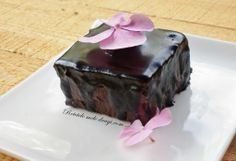 Amandina vegana | Retetele Mele Dragi Vegan Recipes, Vegan Food, Recipies, Decorative Boxes, Pudding, Cake, Desserts, Pies, Recipes