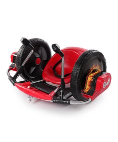 Look what I found on #zulily! Spin Krazy Ride-On by Group Sales #zulilyfinds