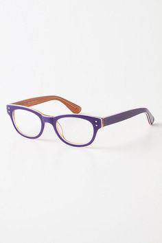 Cute reading glasses from Anthro. $38