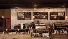 Black Dog Coffeehouse, off of 87th Street - seriously great coffee AND italian cream sodas. The staff has ALWAYS been friendly and kind. Plus it's a great trendy atmosphere.