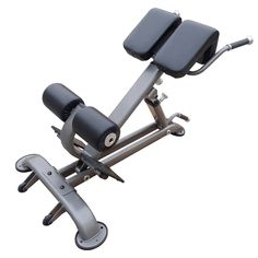 Unified Fitness Element Hyper Extension Bench