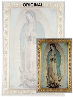 Religious Saint Candles, Hispanic Mexican Candles, Novena Candles ...