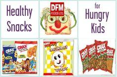Indian Snacks & Namkeens - DFM Foods