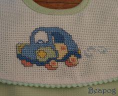 The beapog website - Punto croce, bambole, patchwork e free Cross Stitch Baby, Baby Pillows, Stitch 2, Cross Stitch Designs, Cross Stitching, Needlework, Quilts, Embroidery, K2