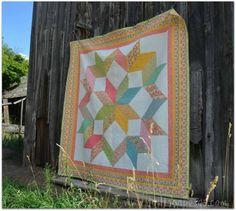 Carpenter's Wife Quilt Pattern