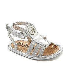 MICHAEL Michael Kors Baby Joy Reena Crib Shoes   Dillards.com