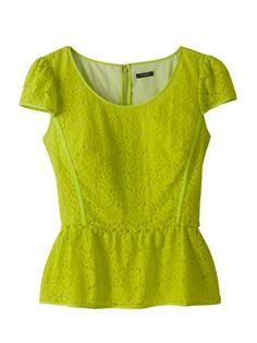 Bright Clothes for SpringRedbookAnn                                   colorful clothes for spring/Redbook/ Ann Taylor