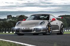 Porsche plans 911 GT3 RS, supercar, turbo 911 range and new 918 | Autocar
