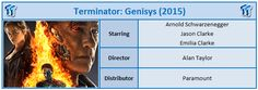 Terminator: Genisys (2015) Cinema Movie Review 99 | TweakTown.com