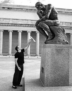 Robin Williams. He could make anyone smile with just the simplest of ways