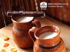 EL MEJOR HOTEL DE MORELIA. El atole de grano es una bebida típica que se prepara en la zona de Tarecuato, Michoacán, a la cual se le mezcla anís con un ligero sabor picante de chile verde, lo cual le da un peculiar sabor. En Best Western Plus Morelia, le invitamos a hospedarse con nosotros en su próxima visita y a sorprenderse con la gastronomía de nuestro bello estado. http://www.bestwesternplusmorelia.com.mx