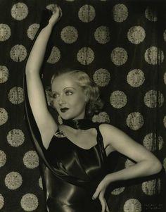 Carole Lombard, n.d. (Otto Dyar)
