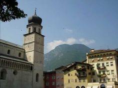 Trento - Trentino-Alto Adige - Italia    www.caminhosdaitalia.com.br        http://www.caminhosdaitalia.blogspot.com.br/