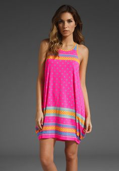 Marc by Marc Jacobs Swim Cover Up