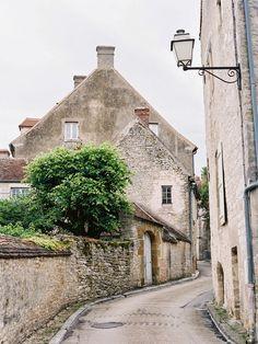 Vanessa Jackman: Burgundy, France