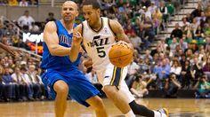 Dallas Mavericks Bring Back Devin Harris, Needs Improvement