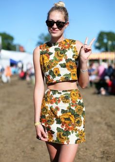 perfect summer florals peace owt